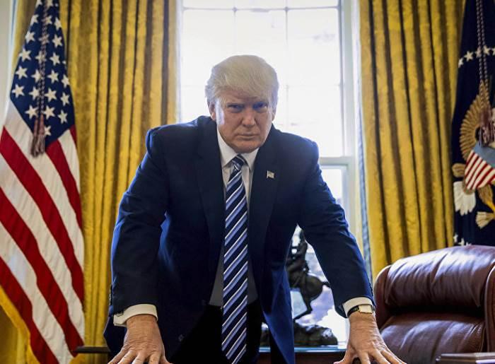 Per svagarsi dalla possibile guerra in Corea del Nord, Trump minaccia il Venezuela di una possibile invasione Usa