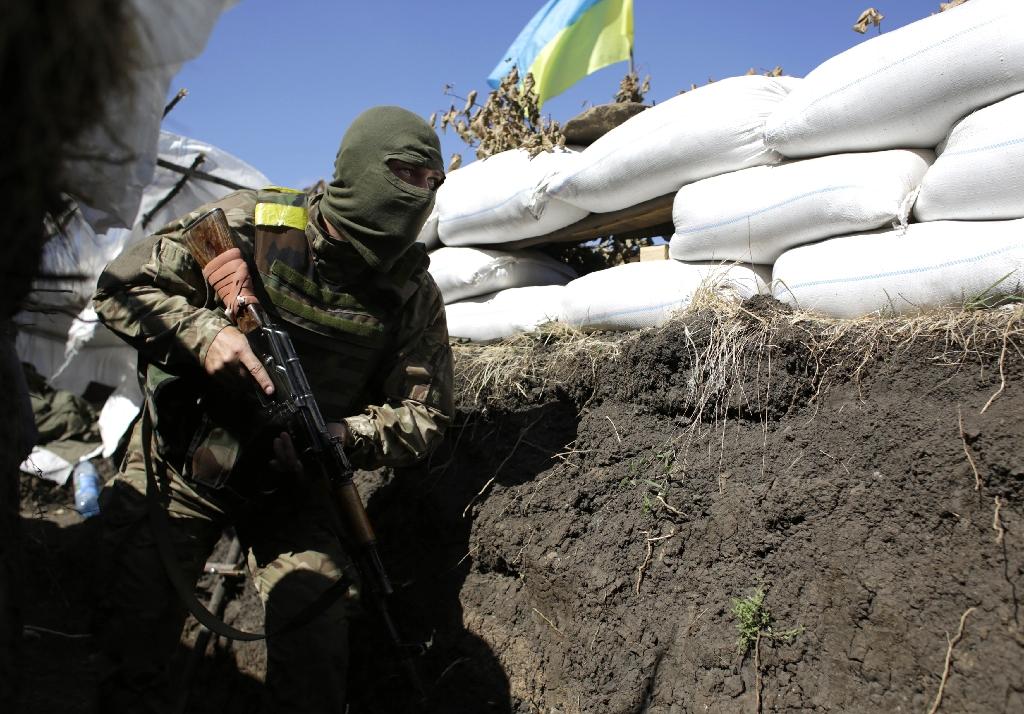 Ucraina: Esercito e ribelli dicono che la nuova tregua nell'est è stata interrotta » Guerre nel Mond