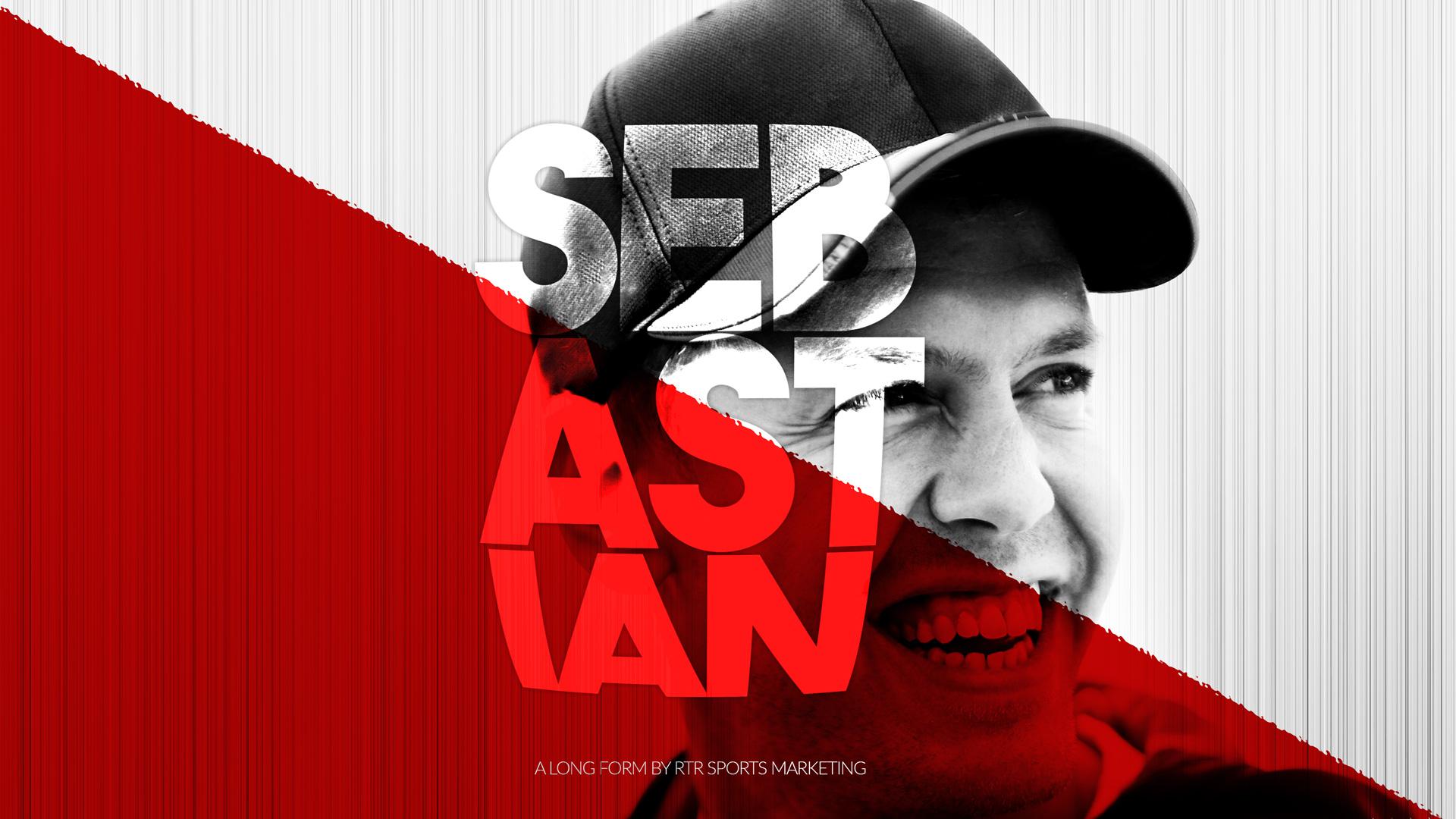Sebastian Vettel: unico e indiscusso campione di Formula1