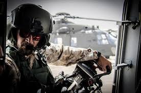 Iraq: il 7° Reggimento AVES è al comando del Personnel Recovery nell'operazione Prima Parthica