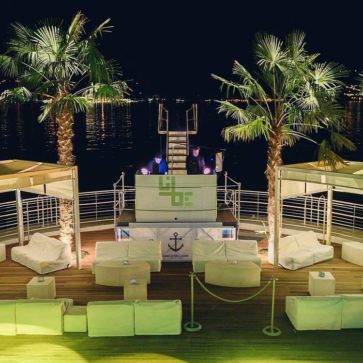 Lido di Bellagio (CO): 26/5 We are summer, 27/5 SoundBreak, 2/6 Boat Party & Ibiza F**king Show (…)