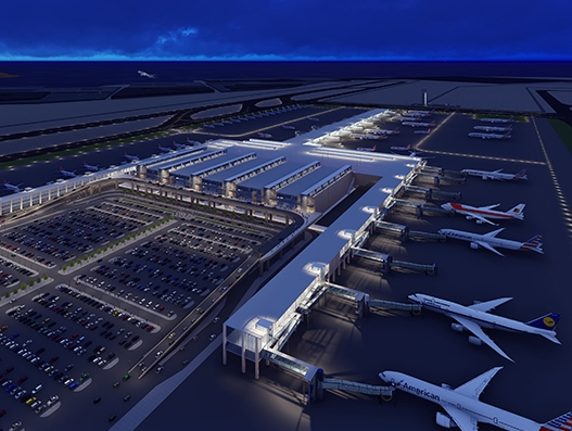 Peru and Fraport's LAP sign agreement for advancing major airport expansion at Lima Airport | Aviation