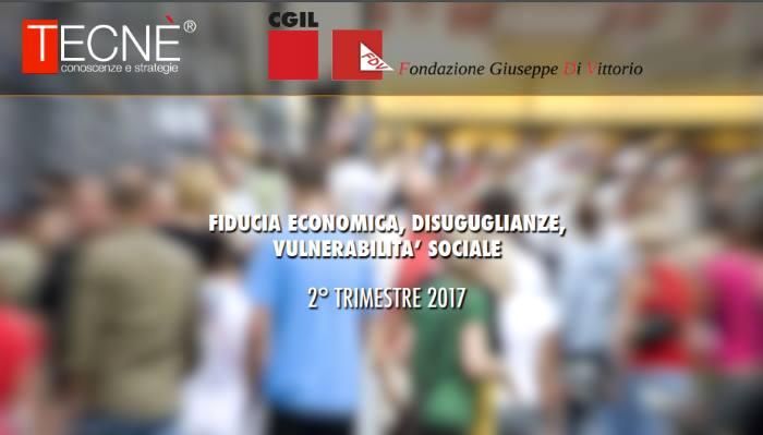 Nell'Italia del renzismo aumetano povertà e disuguaglianze