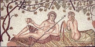 Wine history in Italy
