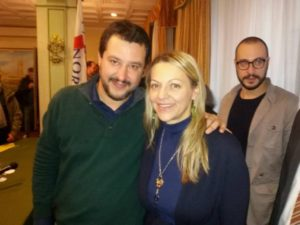 Matteo Salvini, candidato premier: i temi da affrontare
