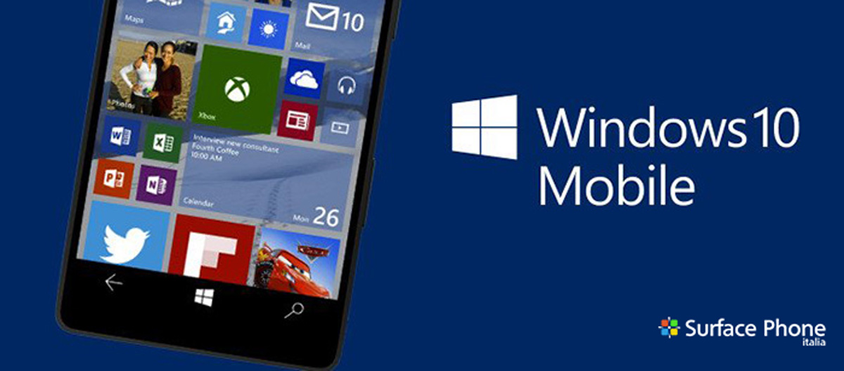 Windows 10 mobile. Testa il tuo grado di sapienza: 10 cose che non sai! | Surface Phone Italia
