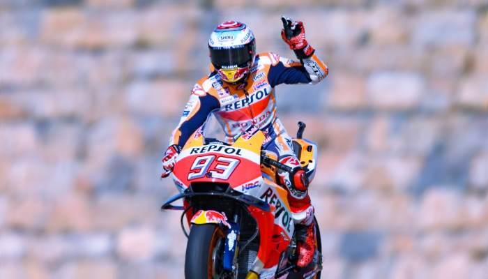 MotoGP Aragon, Rossi: