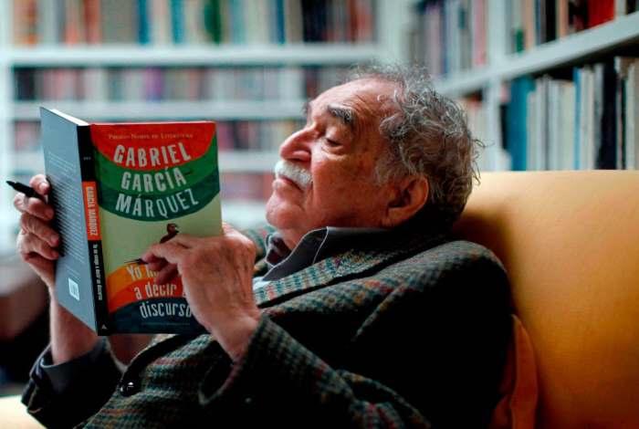 Gabo. Il mondo di Garcia Marquez dal 5 dicembre allo Spazio Oberdan di Milano