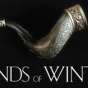 Il Trono di Spade: da George Martin l'annuncio che tutti i fans attendevano
