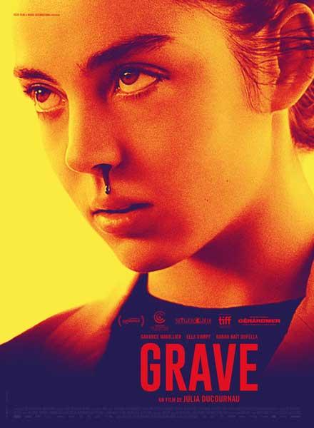 Recensione in anteprima del film GRAVE (Raw)