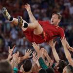 Cosa dicevano i bookmakers sul futuro di Francesco Totti dopo il ritiro