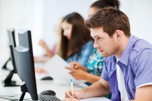 Come può esserti utile un corso online?