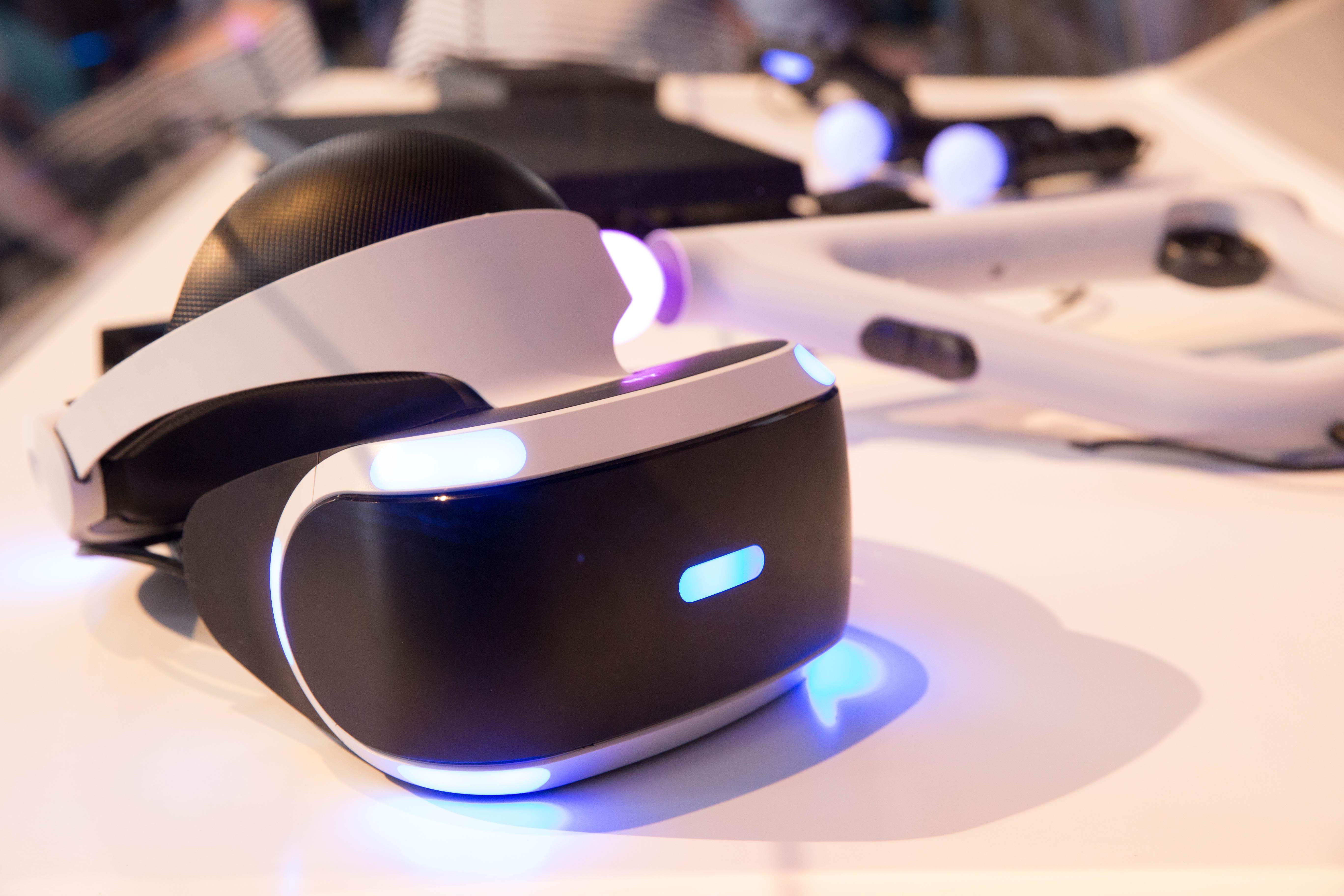 PS4 Pro porterà benefici a diversi titoli VR