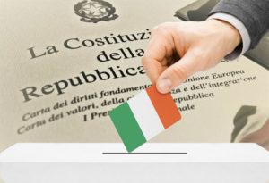 Referendum NO: la terra dei cachi di Renzi