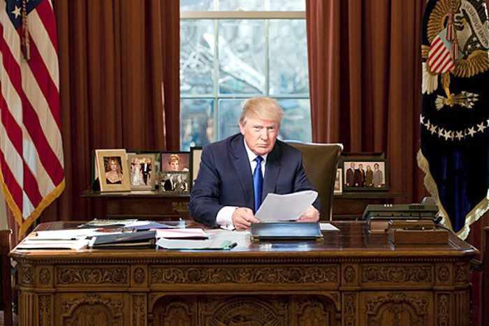 Prende forma il piano di spese federali di Trump per il prossimo anno fiscale