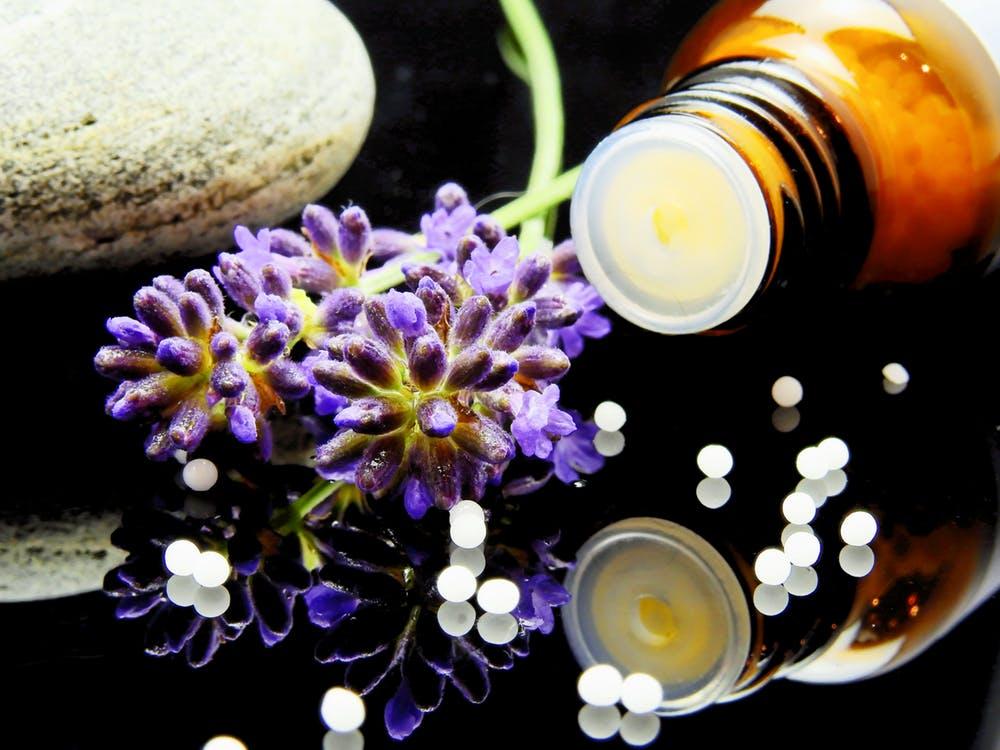 Alzheimer: aroma terapia contro gli stati d'ansia