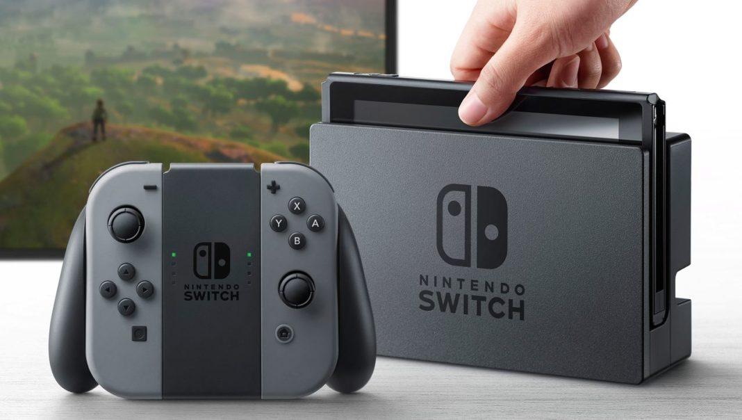 Tutto quello che devi sapere sul Nintendo Switch