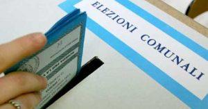 Elezioni amministrative 2017. Crollo 5 Stelle. Tentazione maggioritaria per i partiti
