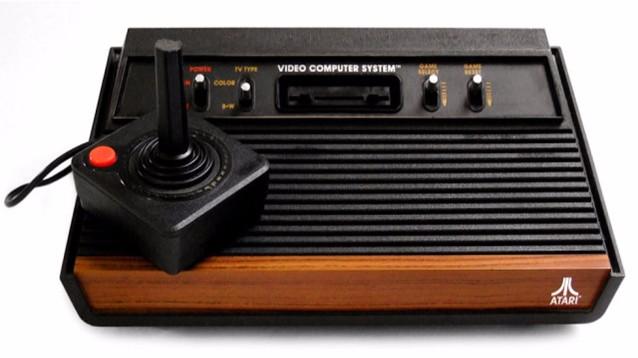 Atari sbarca nel settore del retrogaming con la consolle Atari Box