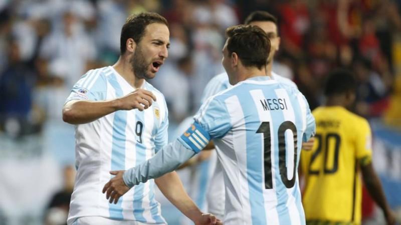 Coppa America 2016, Argentina e Cile in Semifinale: Nel segno di Higuain e Vargas
