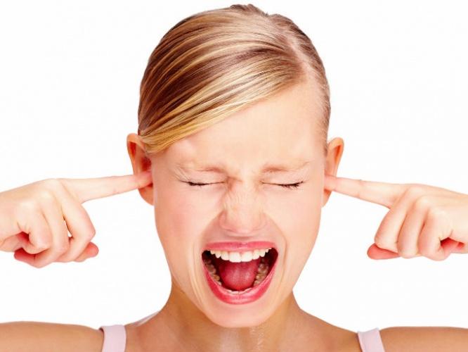 Rumori insopportabili? Non è un proplema psicologico