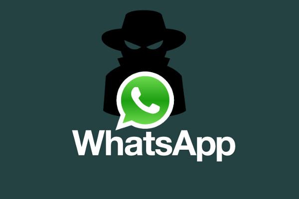 Come spiare WhatsApp e come difenderci