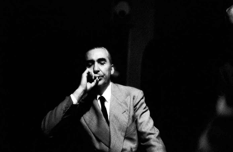 La storia di Curzio Malaparte: su Radio 24 Enrico Ruggeri ce ne parla insieme a Giordano Bruno Guerri