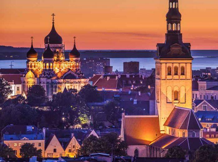 Il problema dei migranti al centro del Consiglio europeo di Tallinn
