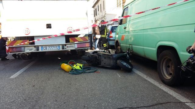 Incidente a Messina, muore bambina di 9 anni