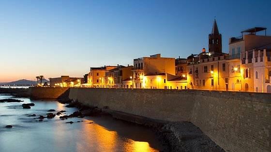 Alghero entra a far parte di 'Borghi - Viaggio Italiano'