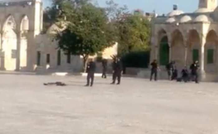 Attacco a Gerusalemme, ennesimo episodio della guerra in Palestina negata da media e istituzioni