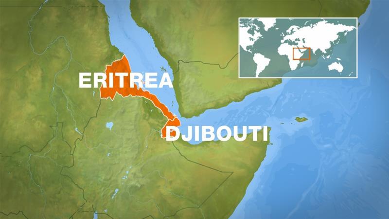 Gibuti: Gibuti dice che soldati eritrei occupano zona contesa » Guerre nel Mondo