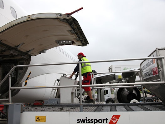Swissport Cargo USA unveils new warehouse at Chicago O'Hare Airport | Air Cargo
