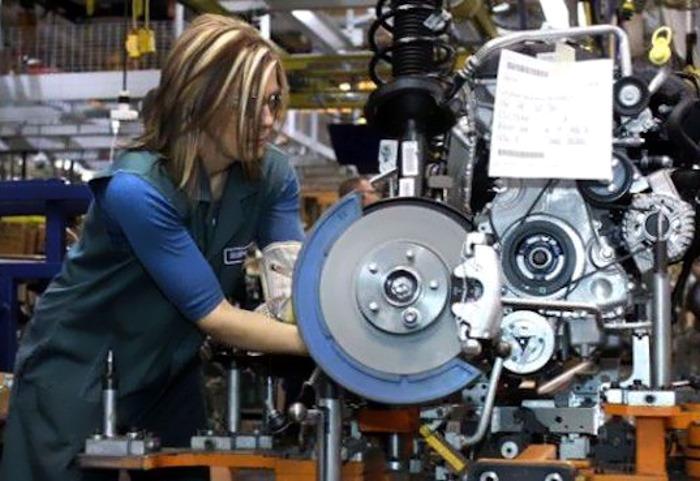 A maggio 2017 l'Istat registra in crescita il fatturato e gli ordinativi dell'industria