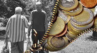 TFR (liquidazione) ai neo pensionati: il solito caos e le solite ingiustizie