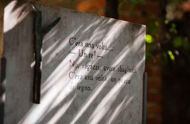 Protagonista della nuova puntata di Mistero Adventure su Italia 1 sarà Pinocchio...