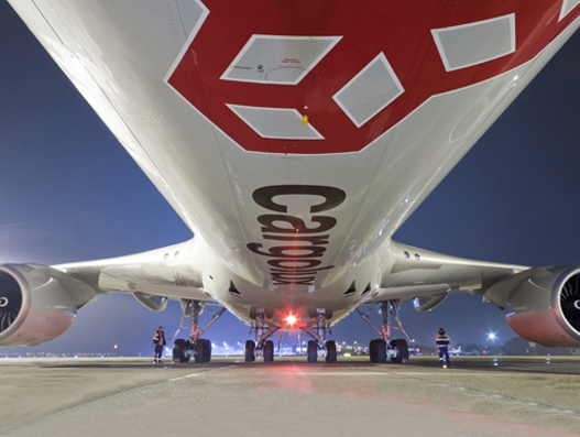 Cargolux increases service between China and the US | Aviation