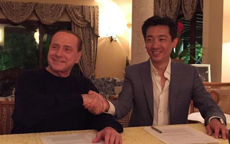Mr Bee spiega il dietrofront di Berlusconi: Ero pronto a prendere il Milan, ecco com'è andata