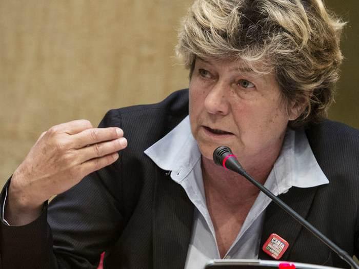 Il commento di Susanna Camusso alla decisione della consulta sui referendum sul lavoro presentati dalla CGIL