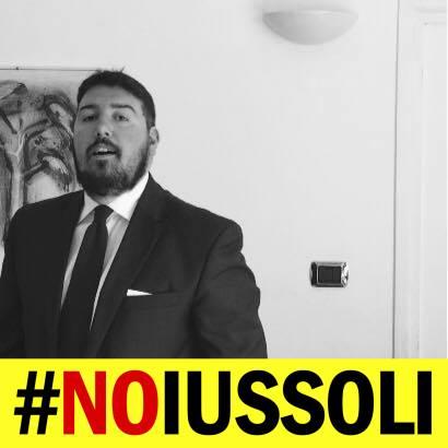 Anghinelli (Pres.ONSCI): Lo Ius Soli , l'assassino silenzioso del made in Italy e dei nostri giovani.