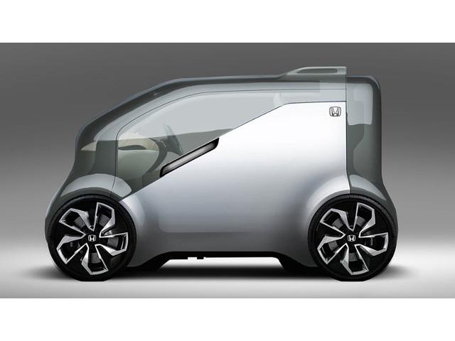Al CES di Las Vegas vedremo Honda Neu-V, auto con sentimenti