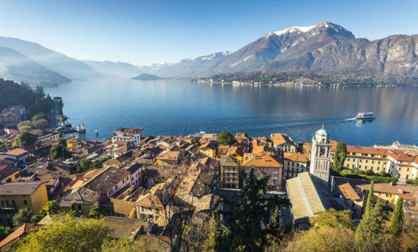 Itinerari: Un weekend sul Lario tra i borghi di Menaggio, Bellagio e Varenna