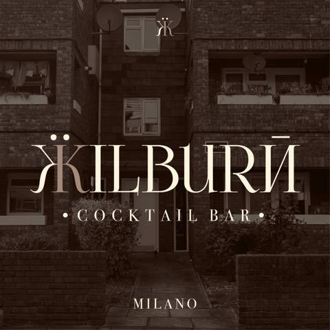 Kilburn Cocktail Bar - Milano: 6/10 Aperitivo Campano 12/10 Gin e Vodka by Massimo Tam