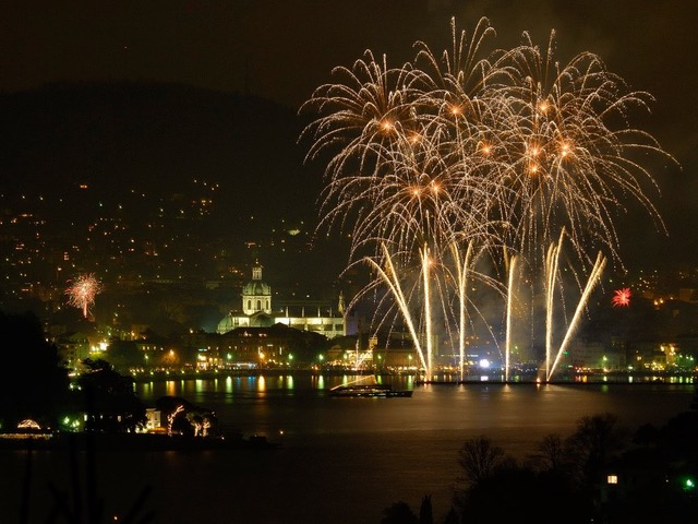 Capodanno sul Lago di Como 2018: Gran Cenone & party al Made Club e relax all'Hotel Cruise con Platinum
