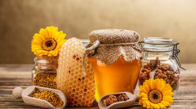 Le incredibili proprietà del miele di manuka