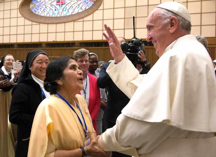 Bergoglio ha nominato i membri della Commissione di Studio sul Diaconato delle donne