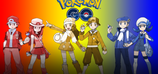 Scarica tutti gli sfondi di Pokemon Go per il tuo telefono