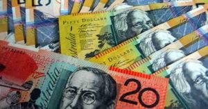Australia, la RBA resta prudente e il dollaro aussie va giù nel Forex