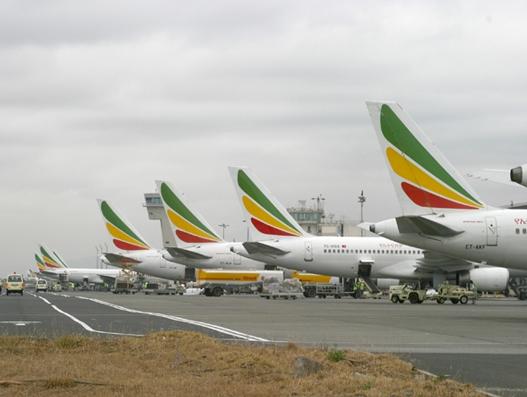 Ethiopian to start service to three new destinations