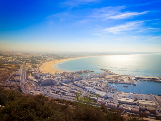 Dublin Airport announces direct link to Moroccan city Agadir | Aviation